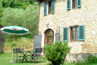 holiday villa in the farm Tuscany lucca